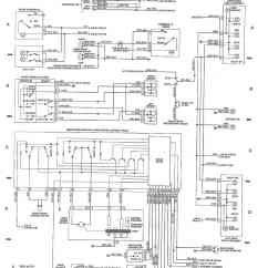 1996 Toyota 4runner Wiring Diagram 99 F350 Trailer Brake Ford Aerostar Fuse Box Free Engine