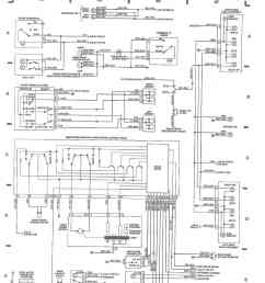1990 toyota 4runner fuse diagram wiring diagrams posts 1990 toyota pickup fuse diagram 1990 toyota 4runner fuse diagram [ 1119 x 1507 Pixel ]
