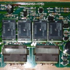1992 Toyota Hilux Surf Wiring Diagram 2006 F150 Alternator 4runner Rear Window Cheap Tricks 2nd Gen Relay Board