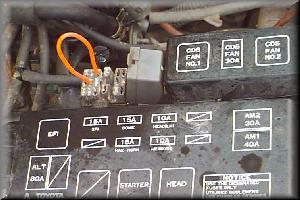 1990 Nissan Pathfinder Tail Light Wiring Diagram 1988 22re Fuel Problem Yotatech Forums