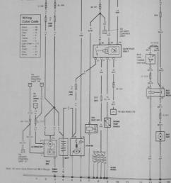 typical glow plug circuit diagram [ 743 x 1155 Pixel ]