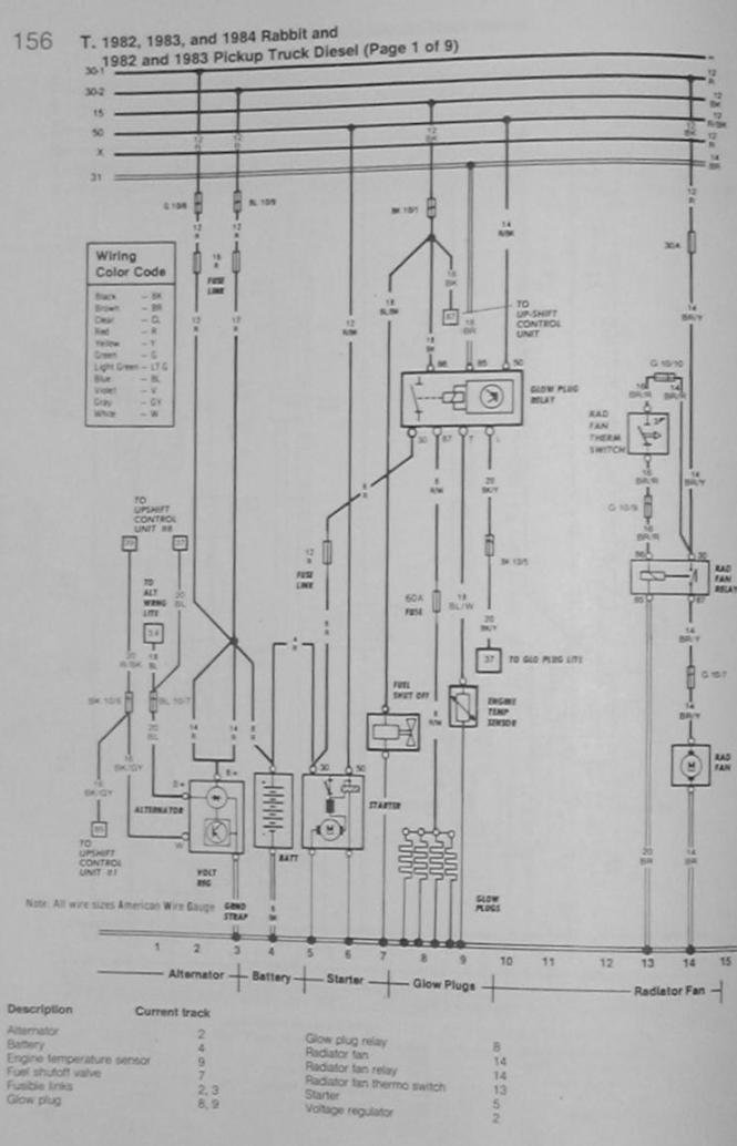 vw glow plug relay wiring diagram wiring diagram how to install a manual glow plug on page 2 tdiclub forums