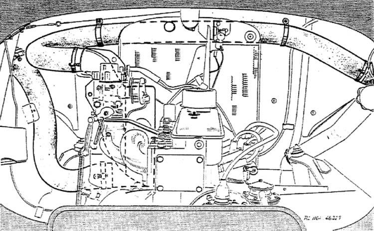 Bmw Isetta Wiring Diagram. Bmw. Wiring Diagram