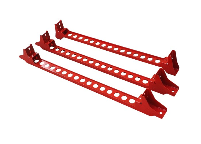 Heavy Duty Chassis Mounts 4D Engineering