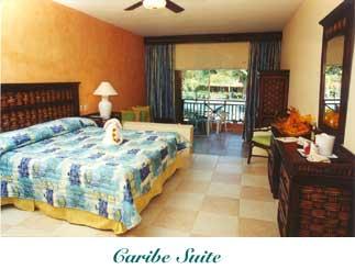Caribe Club Princess Resort  Spa  Punta Cana