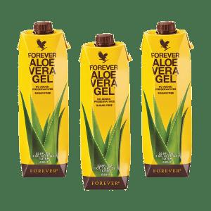 Come riconoscere la qualità del succo di Aloe Vera