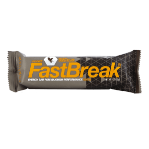 fast break bar