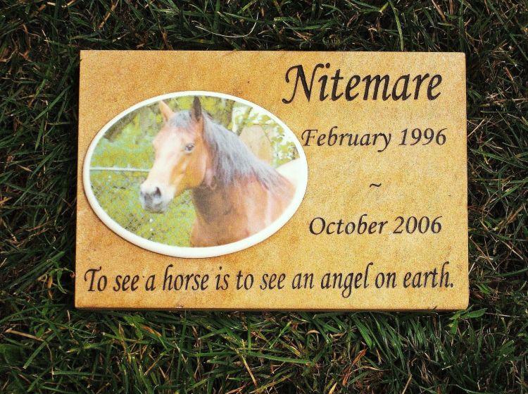 Gallery Pet Memorial Stones Pet Grave Markers Pet
