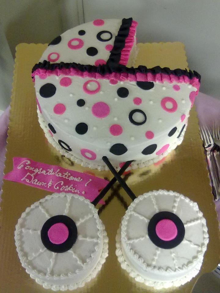 Baby Shower Cakes  4 Every Occasion Cupcakes  Cakes