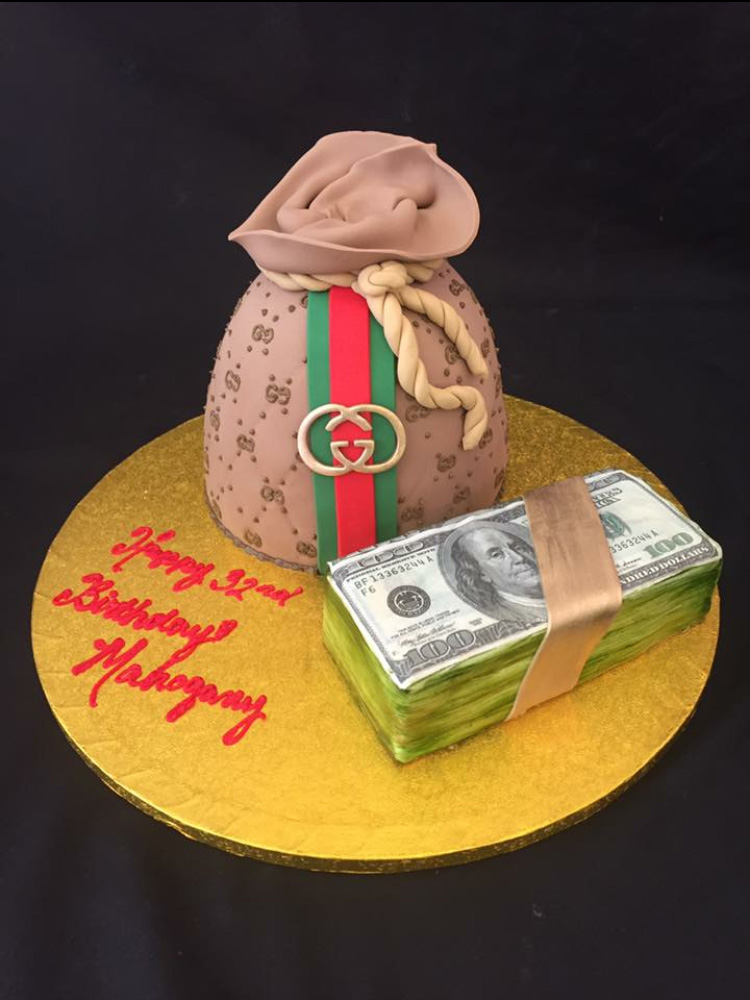 Specialty Cakes  4 Every Occasion Cupcakes  Cakes