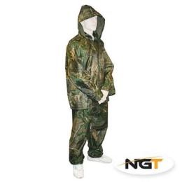 NGT Waterproof Over Suit 4fishing