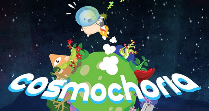 Cosmochoria Pc Download Gamer Library