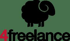 4freelance Logo