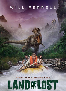 Land of the Lost (2009)  4