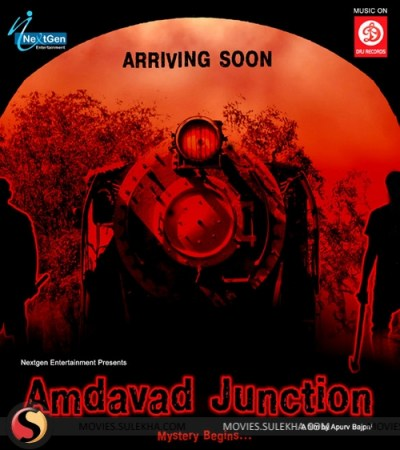 Amdavad Junction (2014)