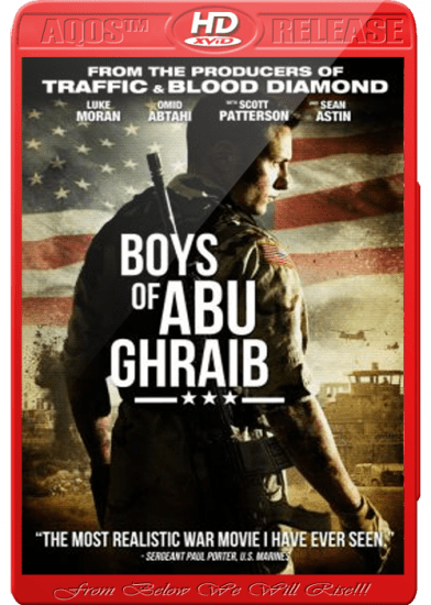 Boys of Abu Ghraib (2014)