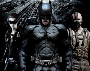 The Dark Knight Rises (2012) Hindi Dubbed Download 300MB 480p