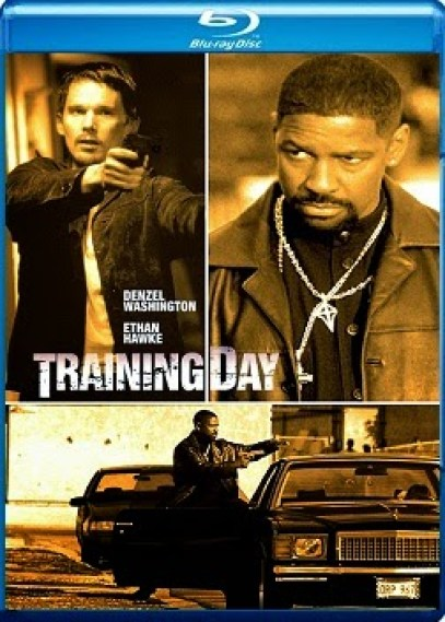 Training Day 2001
