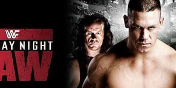 WWE Monday Night Raw 10th November (2014) Full HD 480P 200MB Download
