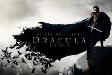 Dracula Untold (2014) Dual Audio Download 400MB 480p