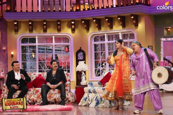 Comedy Nights With Kapil 22nd March (2015)
