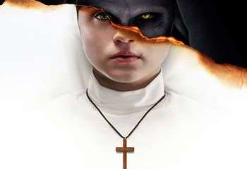 The Nun 2018