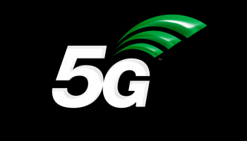 5G NR LTE Air Interface - 4G LTE Networks