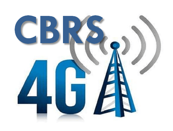 CBSD (Citizens Broadband Radio Service Device) is defined for use in the USA for Shared Spectrum Access in 4G Band 48 (5G Band n48) in the 3.5GHz spectrum, 3550 MHz to 3700 MHz