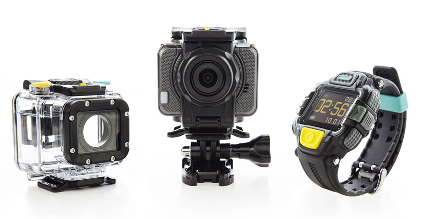 Image result for ee action cam