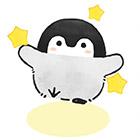 「コウペンちゃん はなまる日和」とはなまるうどんのコラボ。ゲーム內イベントが8月14日から開催