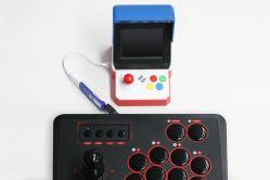 NEOGEO miniでPS4やPS3用のアケコンやゲームパッドを使えるようにする変換アダプターが発売