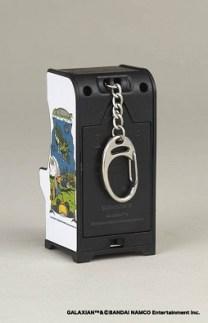 """画像(008)懐かしのアーケード筐体が""""超ミニサイズ""""に。「TINY ARCADE」の国内販売が2019年3月に開始"""