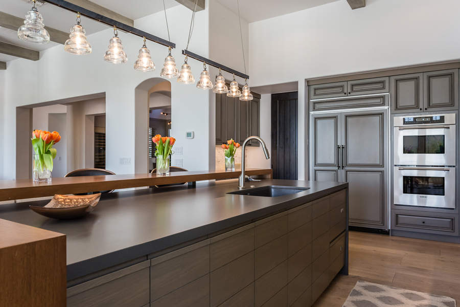 Luxury Kitchen Remodel in North Scottsdale AZ VIEW PHOTOS