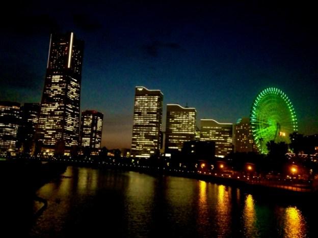 みなとみらい   横浜市