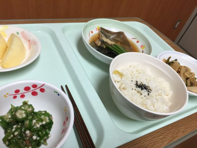 病院食|福岡整形外科病院