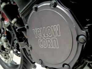 GPZ900R | YELLOW CORN