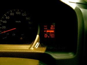 燃費 | NV200