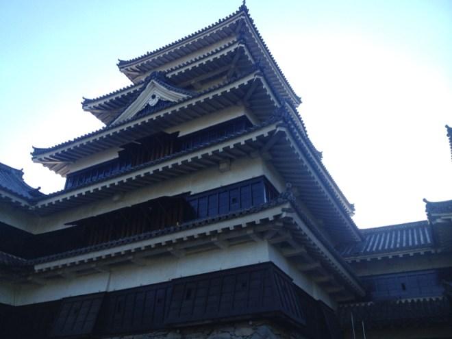 松本城 | 長野県松本市