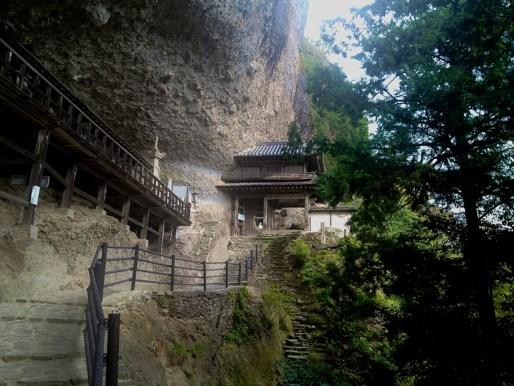 羅漢寺山門 | 大分県中津市