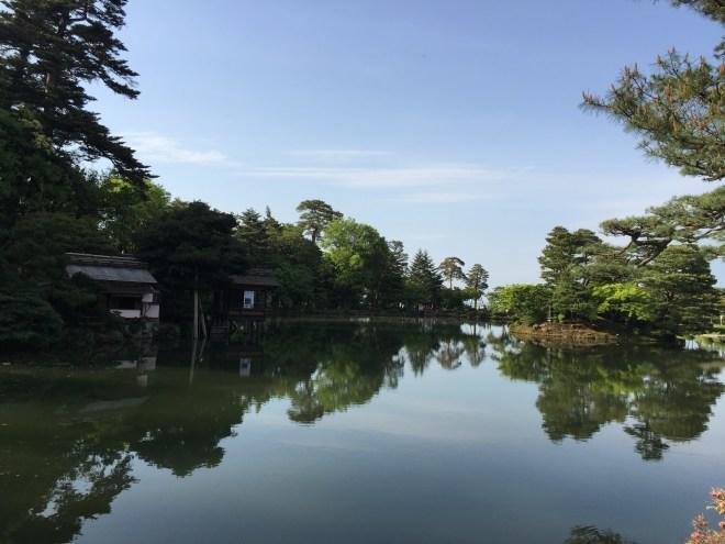 兼六園 | 石川県金沢市