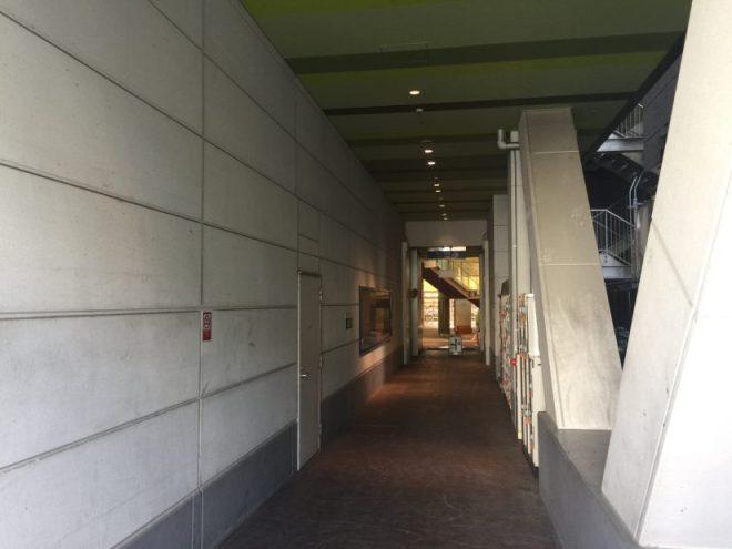 キャナルシティ博多第4駐車場