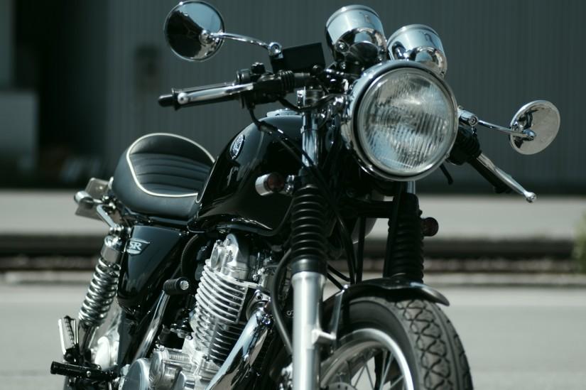 バイク用のBluetooth対応インカムを比べてみた話
