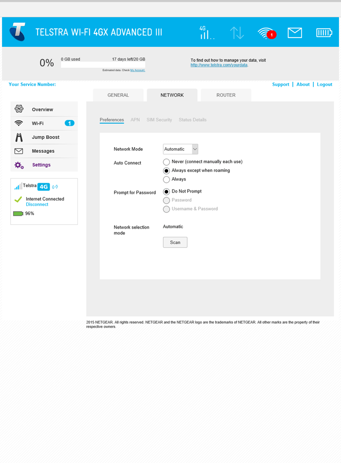 Netgear Aircard 810 web interface (6)