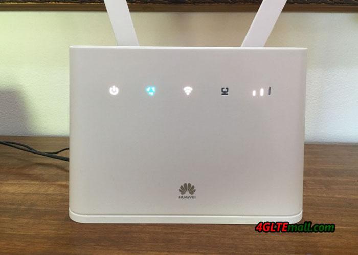 HUAWEI B310 4G Router wifi (8)