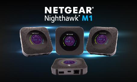 Netgear Nighthawk M1 MR1100