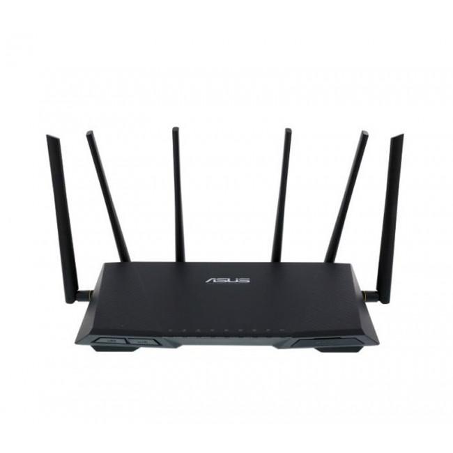Asus RT-AC3200 AC3200 Tri-Band Gigabit WiFi Router
