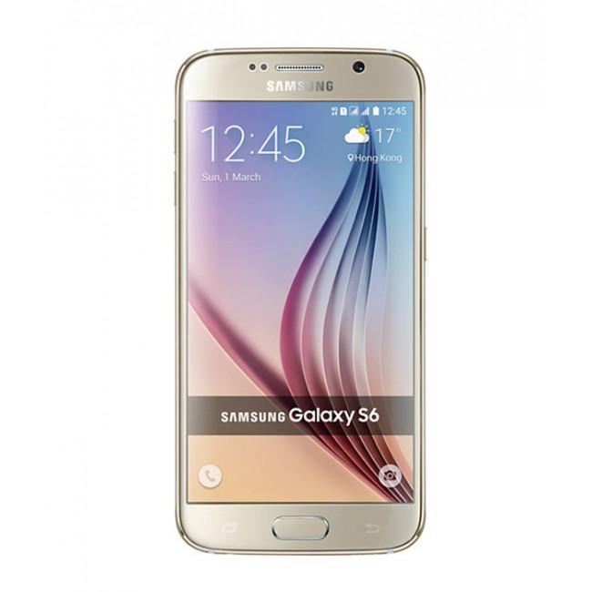 Samsung Galaxy S6 SM-G9208 4G LTE Smartphone (Buy Samsung Galaxy S6 G9208)
