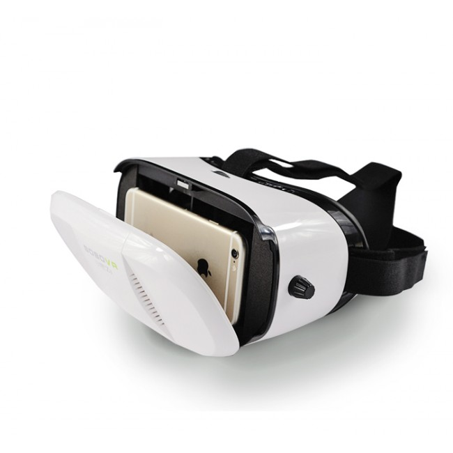 BOBOVR Xiaozhai Z3 3D VR Glasses Virtual Reality Headset Glasses BOBOVR 3D VR Glassess Box