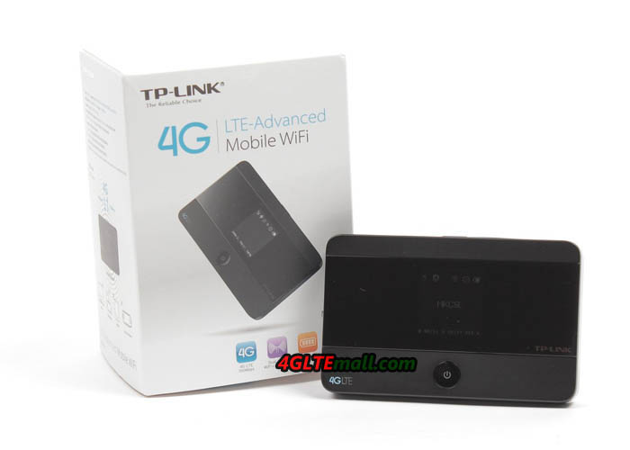 Tp Link M7350 4g Mobile Wifi Hotspot Review 4g Lte Mobile Broadband