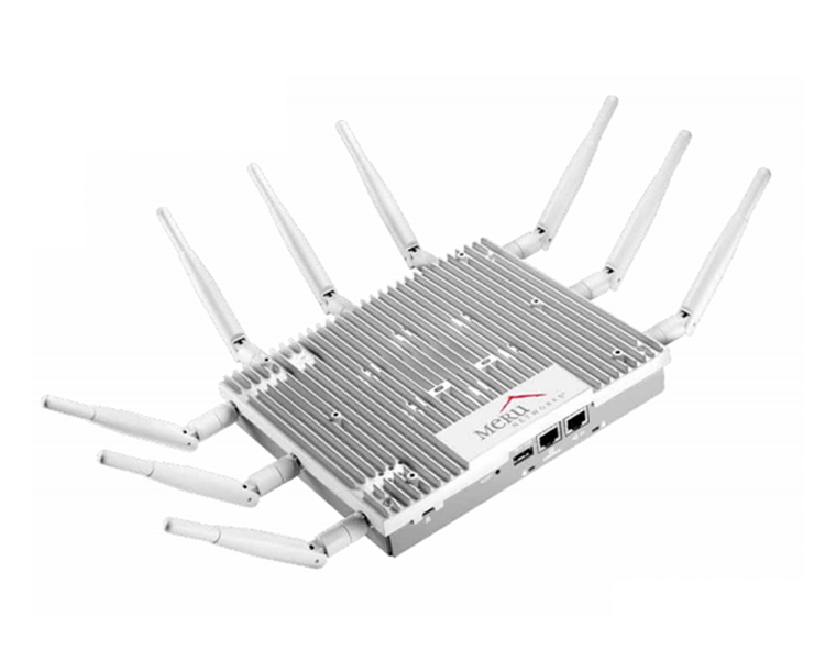 Product Review for the Meru Networks AP433e wireless LAN
